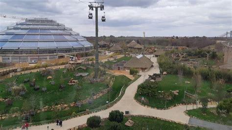 Vous êtes à la recherche d'un emploi : Vol au dessus .. du Zoo de Beauval avec sa toute nouvelle ...
