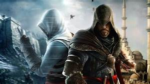 Assassins Creed 2 Wallpaper (82+ images)