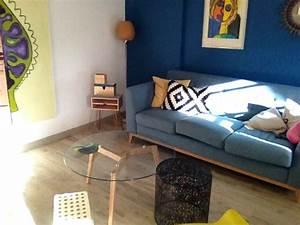 Bout De Canapé Ikea : petit meuble bout de canap au look vintage bidouilles ikea ~ Teatrodelosmanantiales.com Idées de Décoration