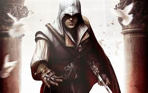 Assassin's Creed II HQ Wallpapers | HD Wallpapers | ID #8052