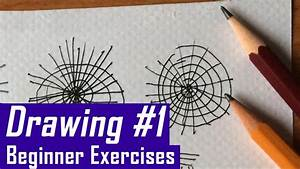 Two Drawing Exercises To Improve Your Skills Immediately