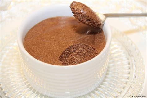 recettes hervé cuisine mousse chocolat tres simple