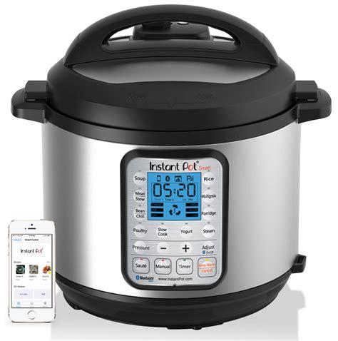 Electric Pressure Cooker, Smart Cooker, Multi Cooker, 饮尚宝电压力锅