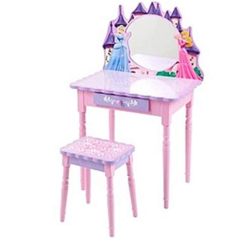 disney princess vanity disney princess vanity and stool findgift