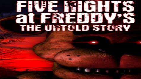 Review Five Nights At Freddy's The Silver Eyes  Wicked