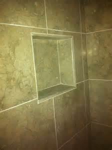 bathroom mosaic tile designs shower niche 2 mc tile design inc