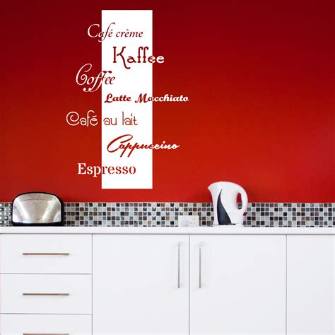 citation cuisine sticker citation cuisine kaffee coffee cappuccino