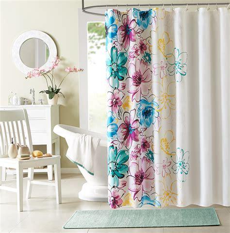 Designer Shower Curtains Online  Home Design Ideas