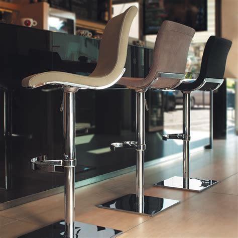 Sgabelli Girevoli Ikea by 195 00 Sconto 50 Sgabello Moderno Steve Girevole E