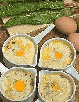 cuisiner l oseille oeufs à l 39 oseille pour 6 personnes recettes à table