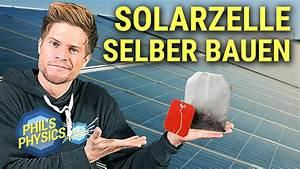 Solarzelle Selber Bauen : solarzelle aus tee selber bauen gr tzelzelle einfach erkl rt youtube ~ Buech-reservation.com Haus und Dekorationen