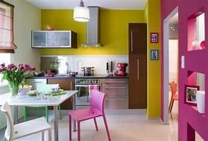 quelle couleur cuisine choisir 55 idees magnifiques With quelle couleur avec du jaune 11 les couleurs tout sur la chaleassiere