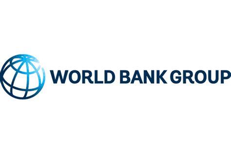 World Bank Group Logo Vector (.SVG + .PNG)