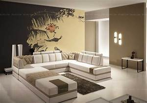 Living Room 3D image rendering Ha Noi, Vietnam