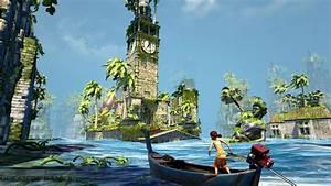 Submerged PC Game Free Download