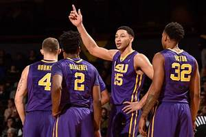 The Six Real Questions Facing LSU Basketball | The Red Shtick
