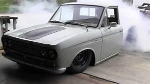 69 Datsun Rb25det