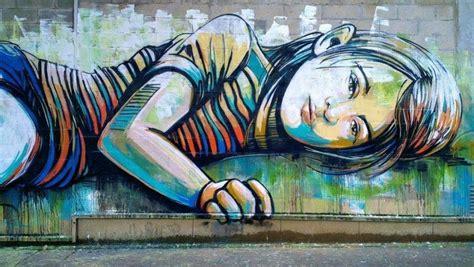 Grafiti Jalan : Jogja Itu Ngangenin, Ya