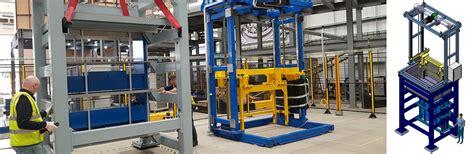 New ITER Robotics Test Facility project starts
