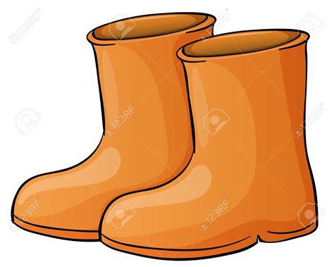 Boots Clipart Animated Pencil And In Color Boots Clipart