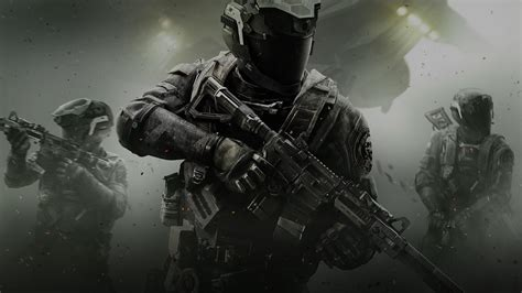 Official Call Of Duty Site Updated With The New Infinite