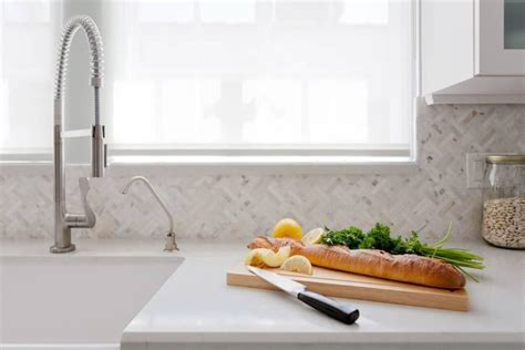 what is a backsplash in kitchen cooking up a healthy kitchen tula skincare 9637