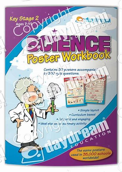 Science Poster Workbooks