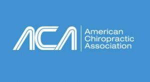 the american chiropractic association aca provides the