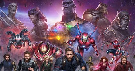 Marvel Cinematic Universe & Avengers 4 Spoilers In Sequel
