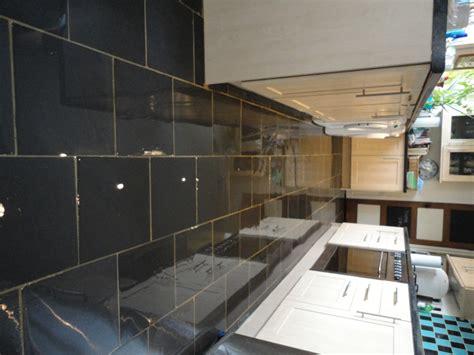 black small kitchen tiles quicua com