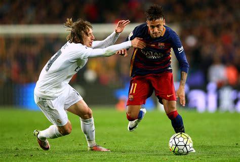 Cómo Ver Barcelona vs. Real Madrid en Vivo por Internet y ...