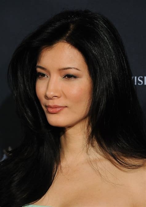 kelly hu kelly hu  bafta los angeles awards