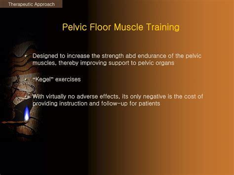 ppt pelvic organ prolapse powerpoint presentation id