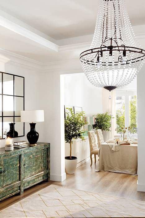 lamparas de lagrimas en  el mueble decoracion