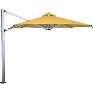 ampelschirme freiarmschirme im online shop von sunlinerde With französischer balkon mit gastro sonnenschirme 4x4