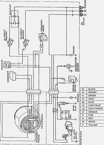 Generac Gp5500 Wiring Diagram