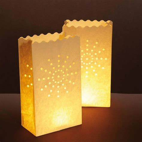 comment faire une lanterne en papier les photophores lions lanternes en papier pour bougie lapadd