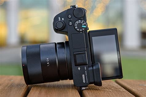 action packed sony  review digital photography review