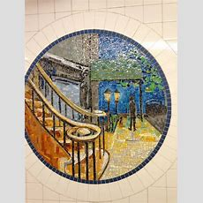 84 Best Images About Mosaics  In A Circle On Pinterest
