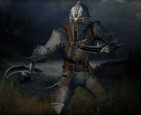armor inquisition dragon age prowler battlemaster guide rogue battlemage sturdy dragonage only upgrades