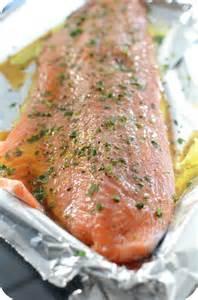 Cuisiner Le Saumon Au Four by Comment Cuisiner Saumon