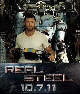 Real Steel 2 (2014) Trailer
