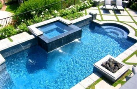 Whirlpool Garten Rechteckig by Pool Schwimbecken Aller Schwimmbad Designs