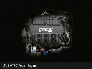 Honda Mobilio Engine And Performance