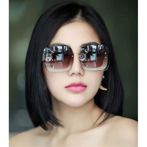jual sunglasses wanita debbie gallery terbaru lazada  id