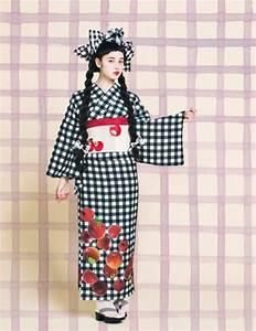 72 best Modern Kimono/Yukata images on Pinterest