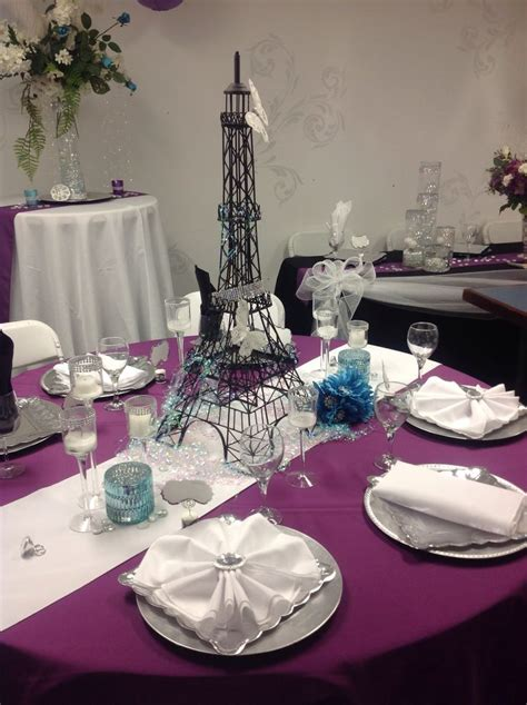 Paris Themed Wedding Table Setting  Wedding Ideas Dayton. Adjustable Arm Desk Lamp. Modern Pool Tables. Bunk Beds With Desk And Sofa Bed. Bunkbeds With Desk. Large Dining Room Table Seats 10. Modern White Chest Of Drawers. Fusball Table. Cash Wrap Desk