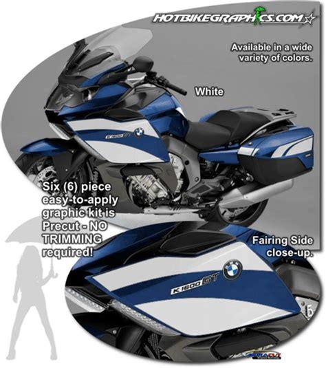 K 1600 Gtl Graphic Kit 1