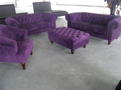 canape violet 1000 idées sur le thème canapé violet sur