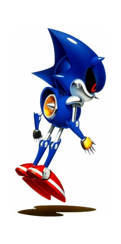 Sonic Metal Cd Hedgehog Mania Amy Games